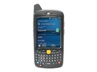 "Zebra MC67 - datainsamlingsterminal - Win Embedded Handheld 6.5 Pro - 2 GB - 3.5"" - 4G MC67NA-PMABAB003LC"
