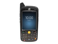 "Motorola MC67 - datainsamlingsterminal - Win Embedded Handheld 6.5 Pro - 2 GB - 3.5"" - 4G MC67NA-PMABAB003LC"
